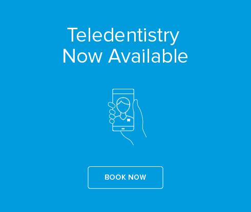 Teledentistry Now Available - Sylvan Park Smiles Dentistry